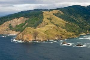 Cascade Head